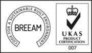 Bekstone is BREEAM accredited