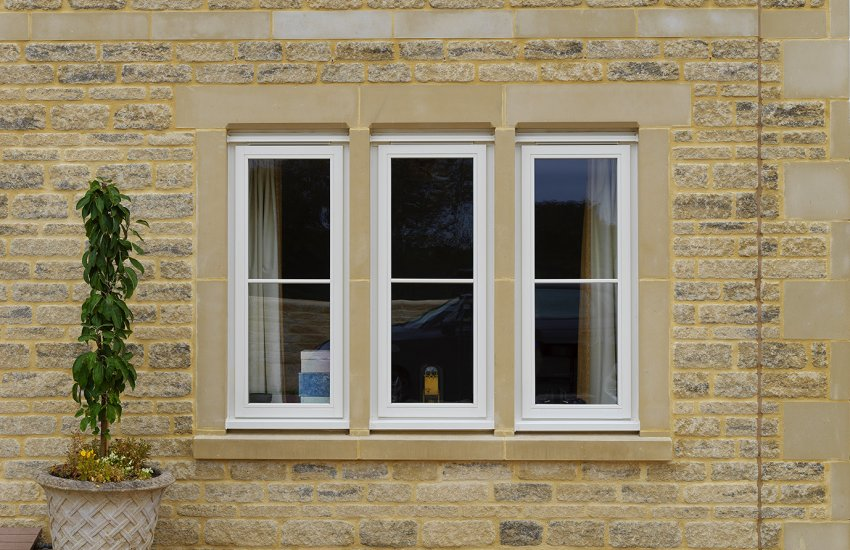 Image for Cast Window Surrounds