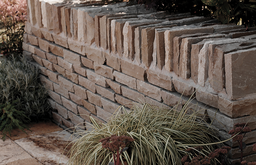 Image for Natural Light Dry Stone Walling